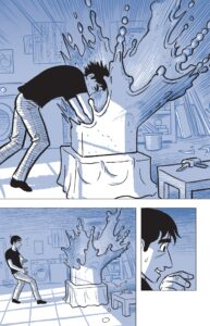 Le Sculpteur Scott McCloud 2