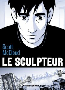 Le Sculpteur Scott McCloud