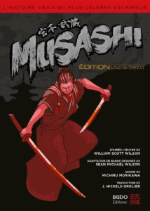 Musashi-Manga