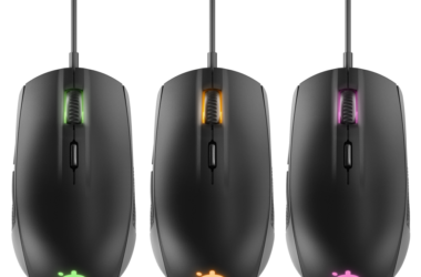 SteelSeries RIVAL 100_official