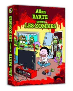 allan barte zombies bd