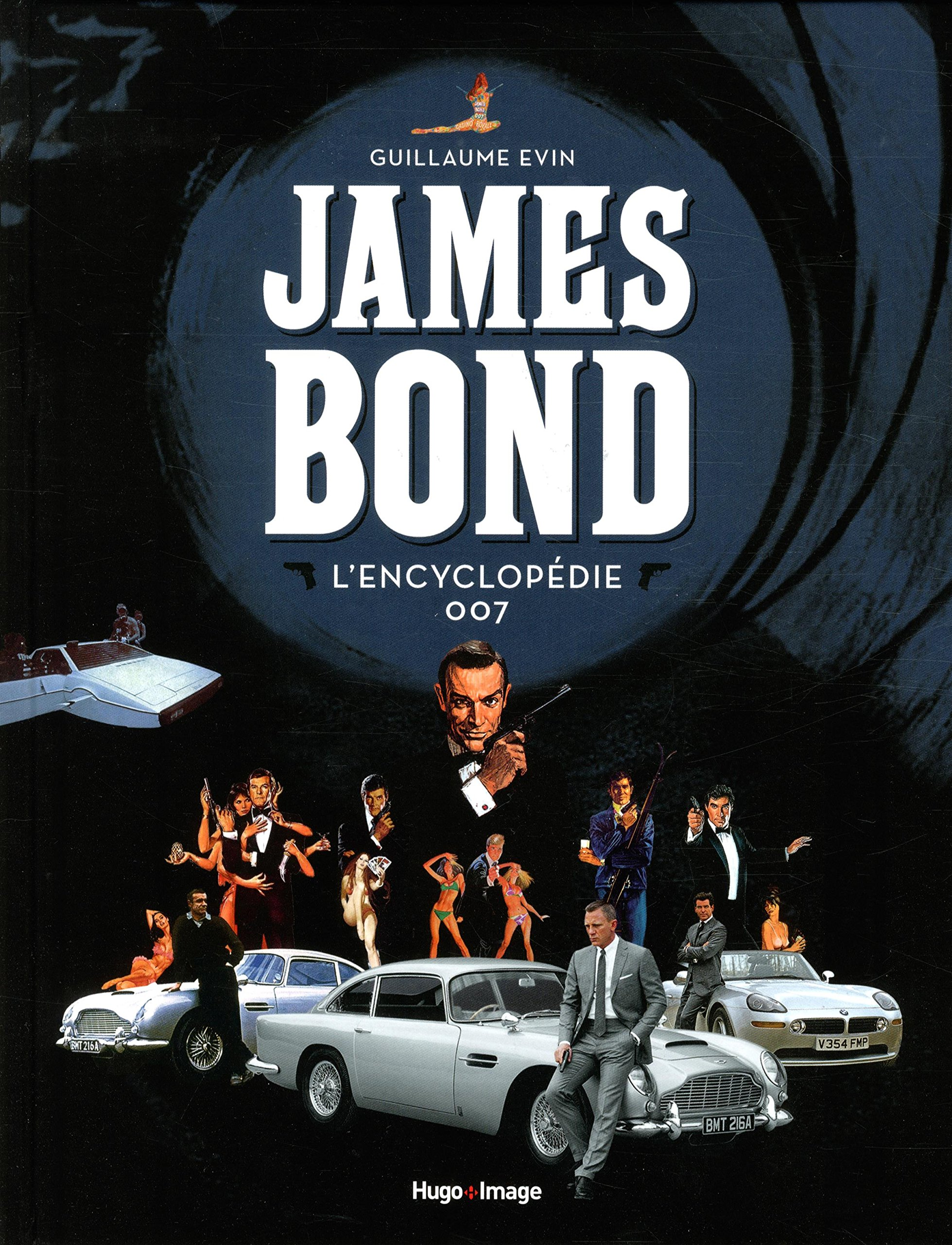 james_bond_encyclopedie