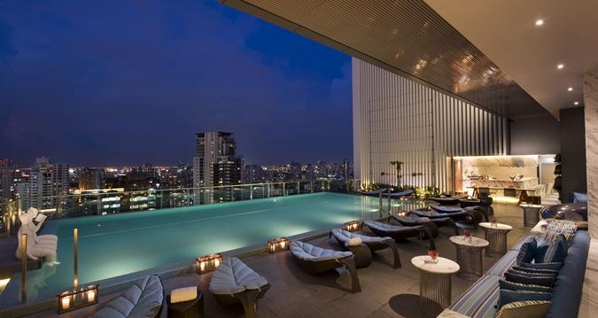 Hotel Restaurant Avec Piscine Nice
