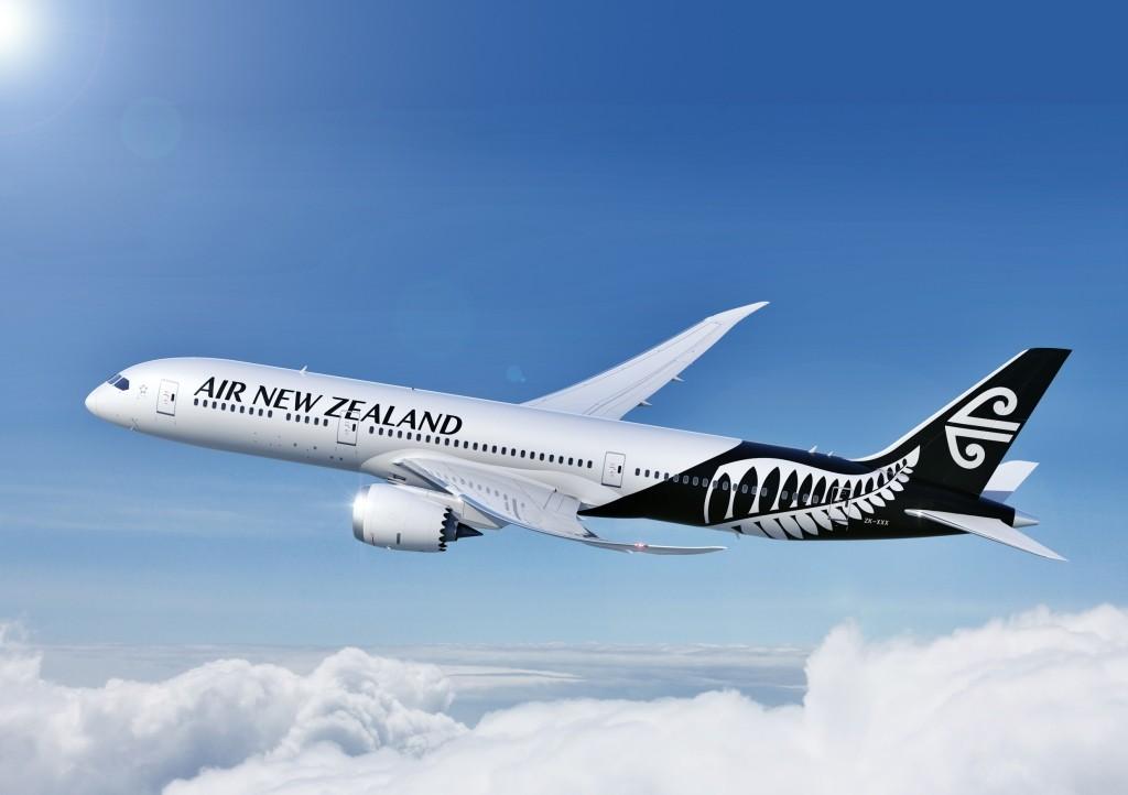 Avion pour un tour du monde