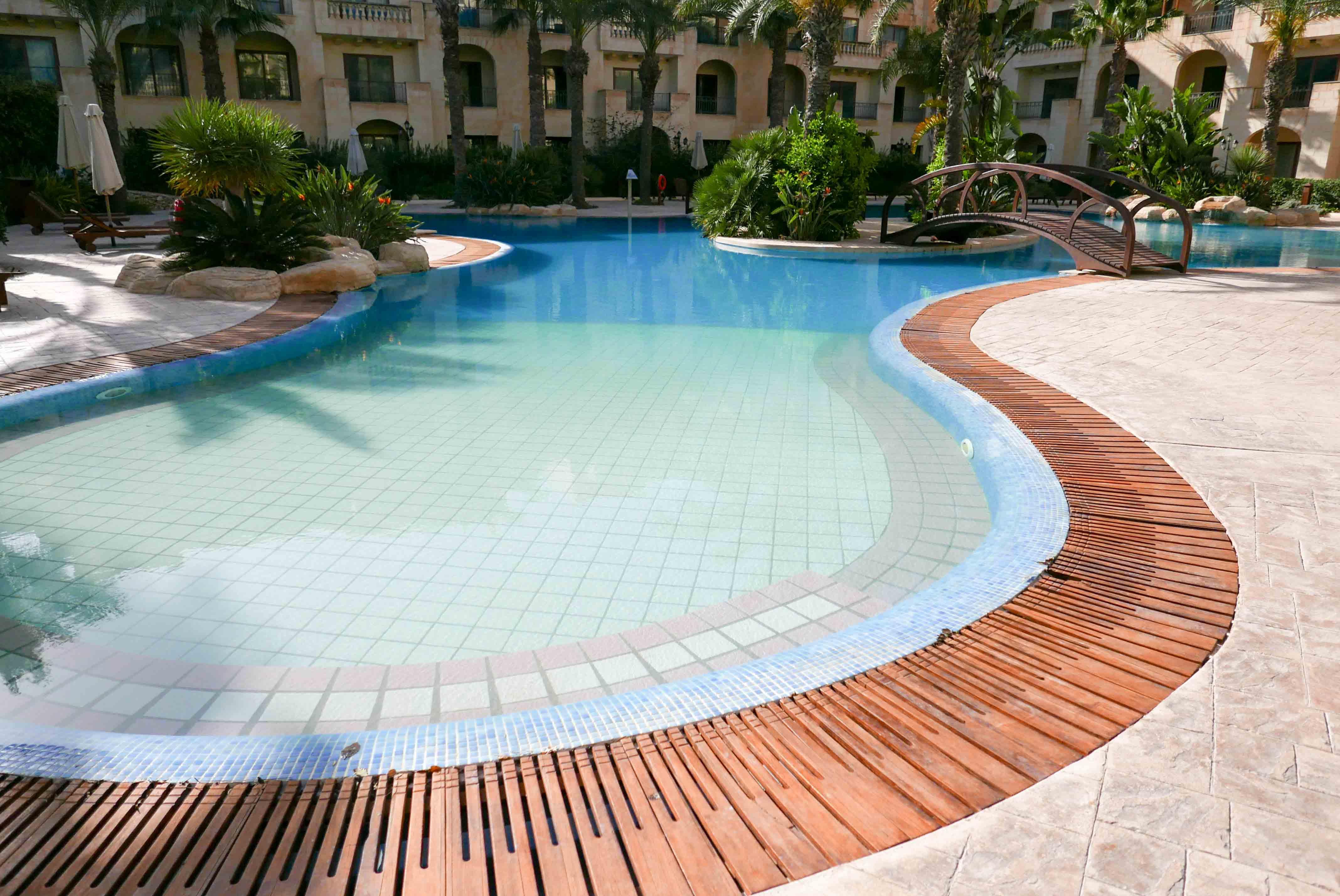 piscine gozo