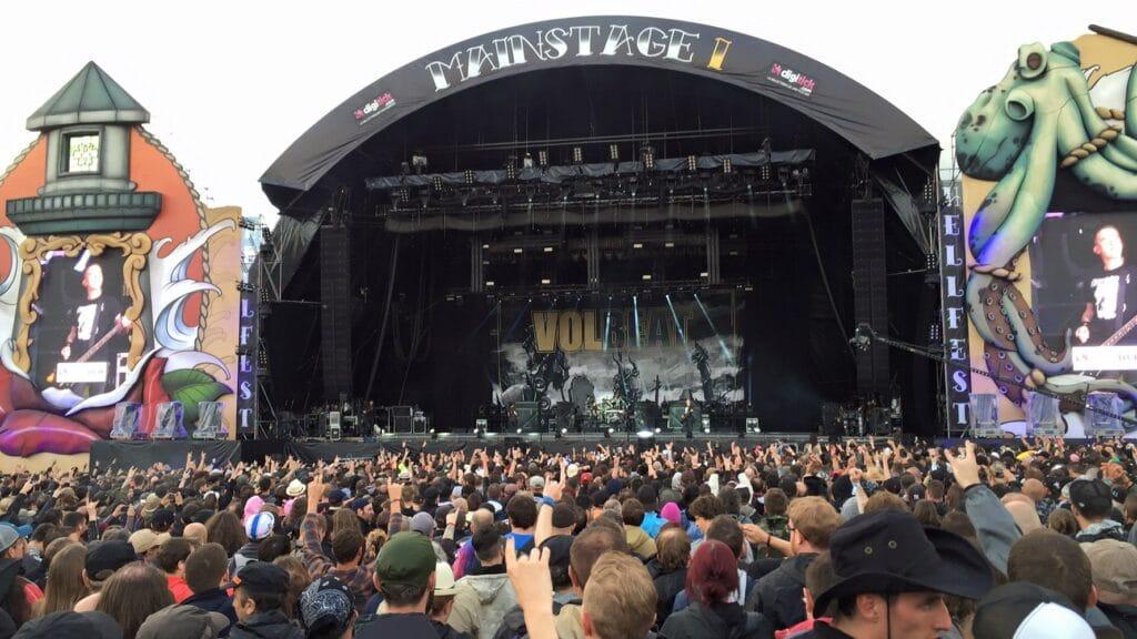 hellfest2016_Volbeat