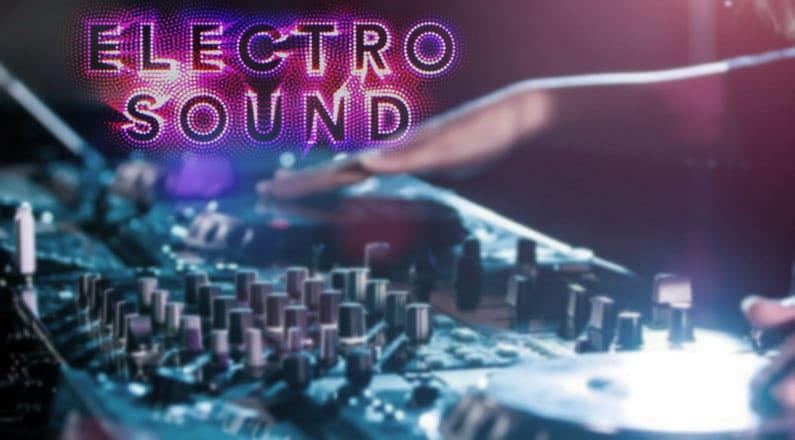 Electrosound – Du lab au dancefloor