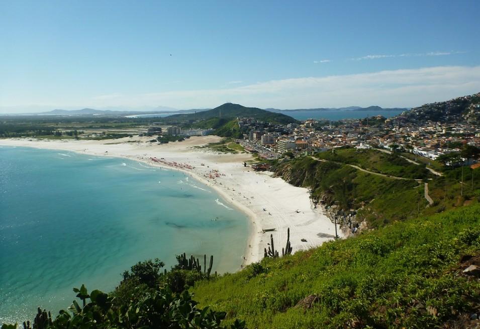 Mes idées d'itinéraires pour 1 mois au Brésil