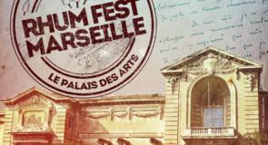RHUM FEST MARSEILLE les 6 & 7 novembre 2016