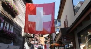 Un week-end en été à Zermatt au pied du Cervin