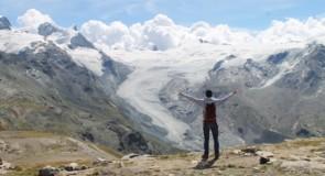 Zermatt : randos et restos !