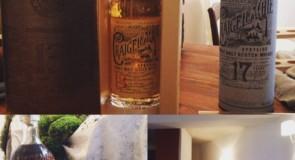 Quelques dégustations avant le Whisky Live 2016 !