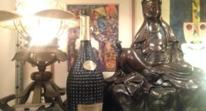 Trilogie Palmes d'Or : un chef à domicile avec le Champagne Nicolas Feuillatte