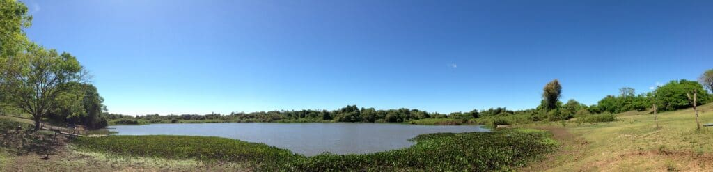 pantanal_bresil_pousada_aguape_lac_loutres