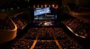 The movie music of Spike Lee & Terence Blanchard à la Philharmonie de Paris