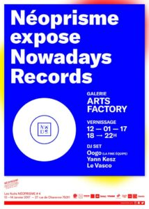 neoprisme_expose_nowadays_records