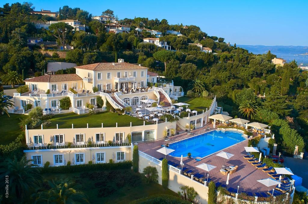 Villa Belrose - Saint-Tropez
