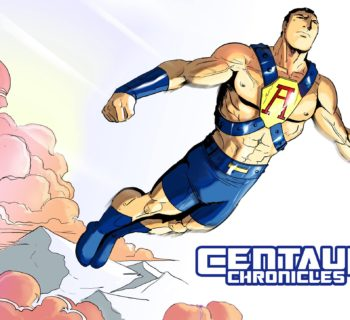 centaur_chronicles_volume1