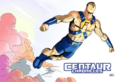 centaur_chronicles_volume1