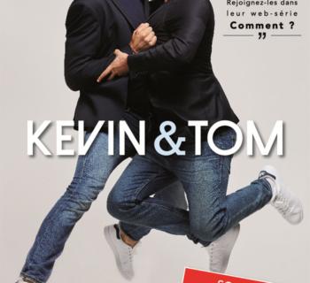 Kevin et Tom