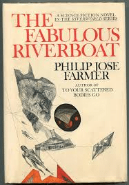 Riverworld par Philip Jose Farmer