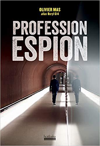 profession_espion_livre