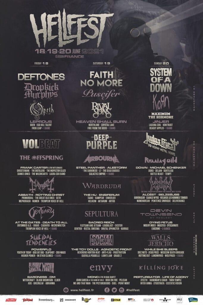 Hellfest2021-lineup