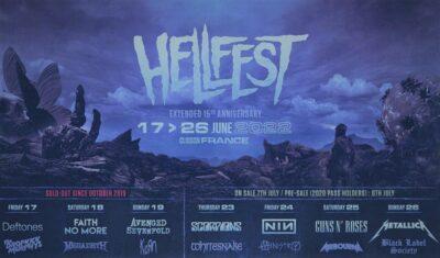 Hellfest2022_COVER_TETE_AFFICHE BLUE